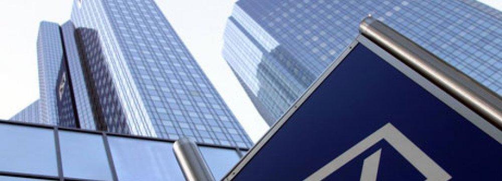 Ex-Deutsche BankerCareer Change Working Out