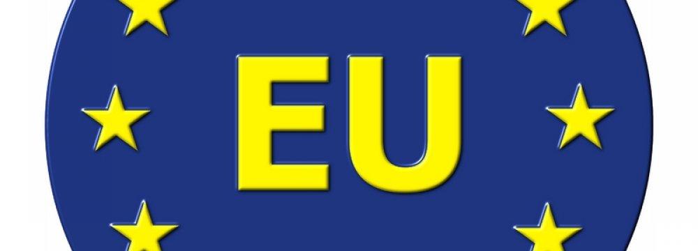 EU Blacklists More Russians, Ukrainians
