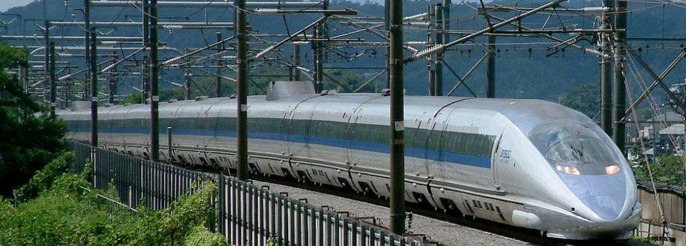 Electrifying Railways