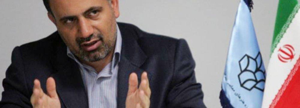 Iran Presence in Book  Fair Hailed