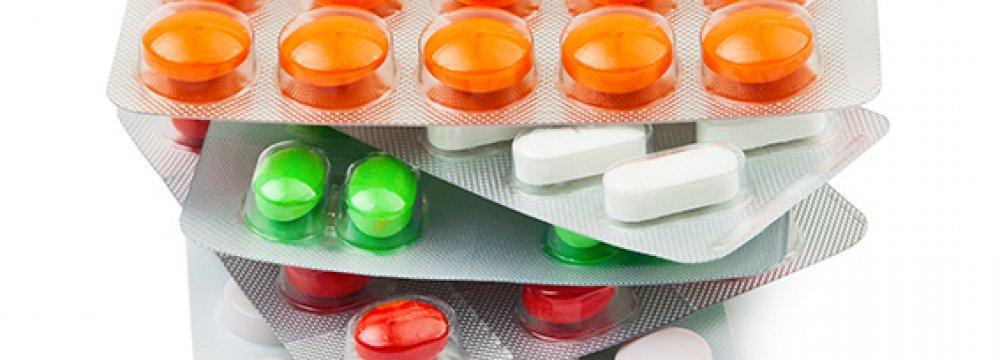 'Free Drugs' First Step in Eradication Plan