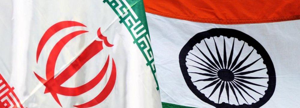 Export, Trade Talks  in New Delhi