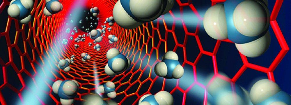 Kish Hosts Nanotech Event