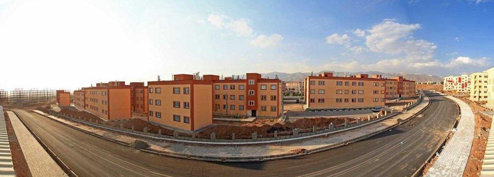 MCC Okays Increase in Mehr Housing Loans