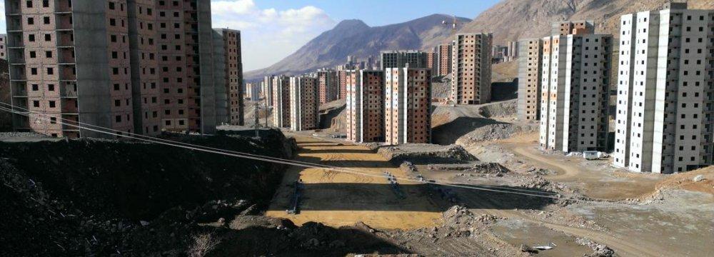 No Plan to Raise Mehr Housing Prices
