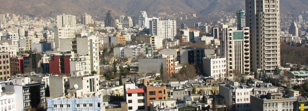 Tehran Rental Prices Rise