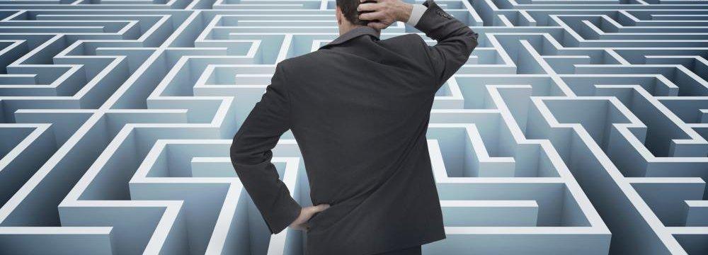 Banks, Lenders Face Uphill Task
