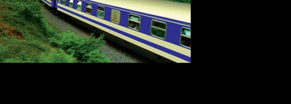 $25b Needed to Develop Railroads