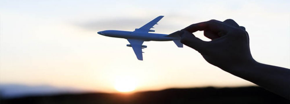 Int'l Flights to Increase