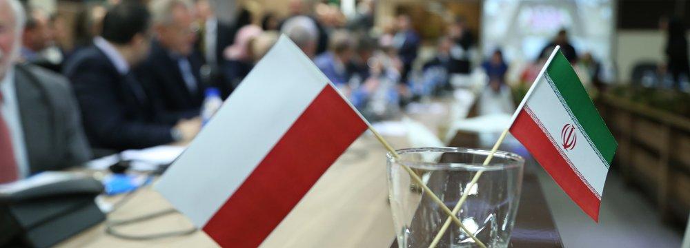 Poles, ICCIMA Explore Key  Areas of Collaboration
