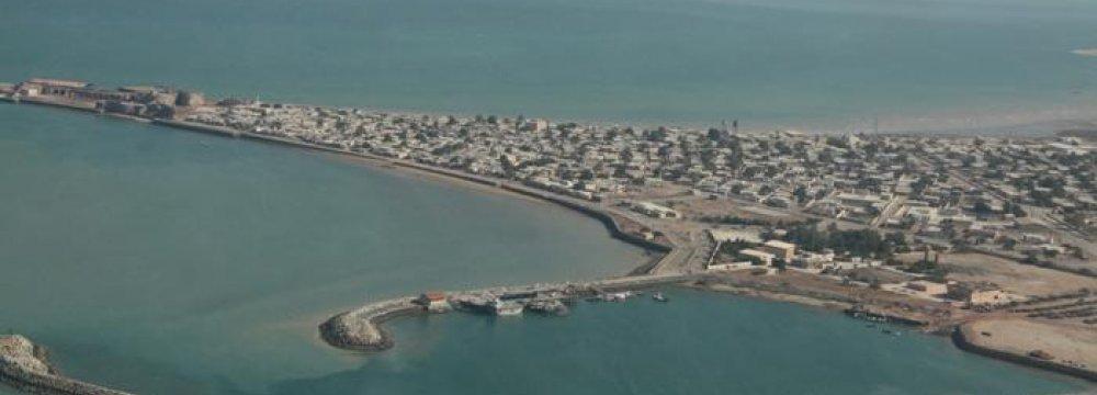 Storms Shut Key Ports