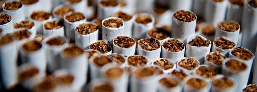 Cigarette Smugglers Raise the Ante