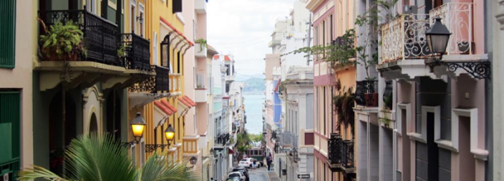 Puerto Rico Troubles Persist