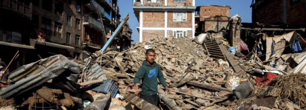 100 Bodies Found in Nepali Village