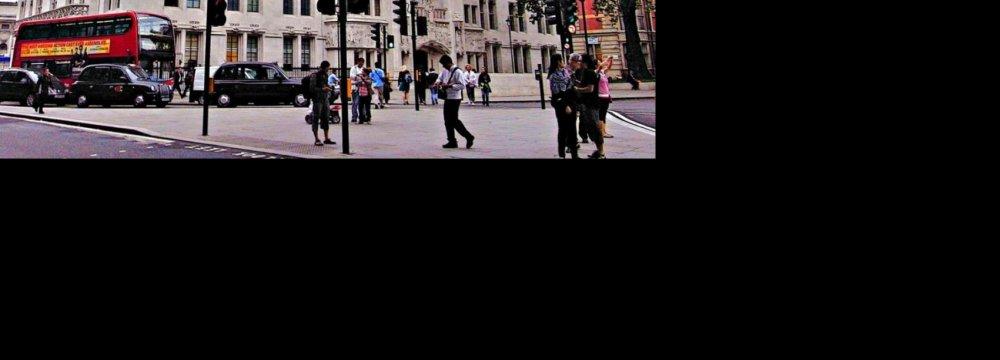 UK Court Backs Bank Mellat in Legal Claim
