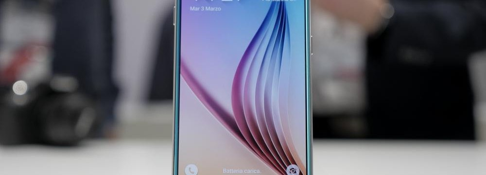 Samsung Expects 70m Galaxy S6 Sales