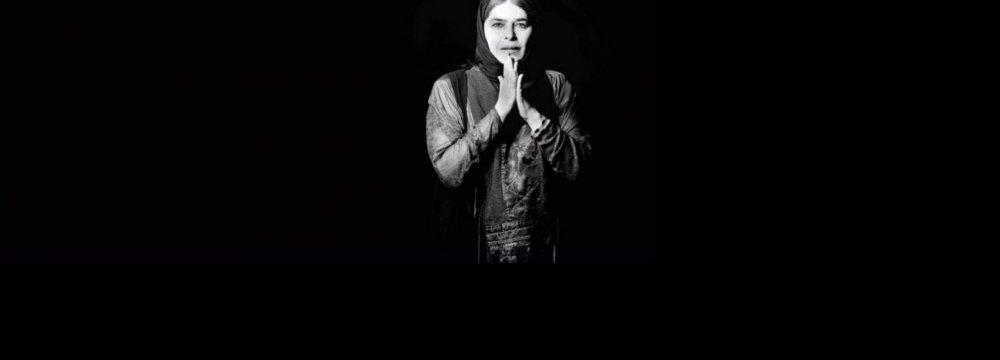 Veteran Actress Homa Rousta Passes Away