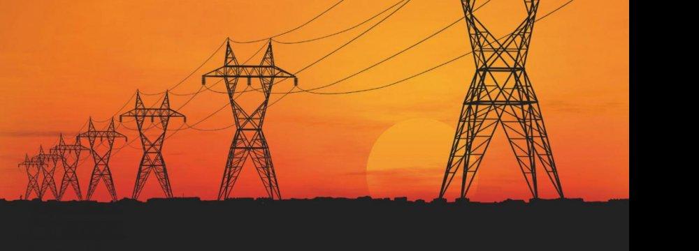 Iraq Eyes Gotvand Electricity