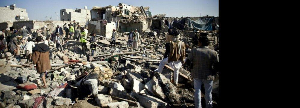 Qatar Deploys 1,000 Ground Troops in Yemen