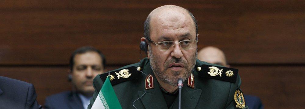 US Wants to Retain Terrorists in Mideast