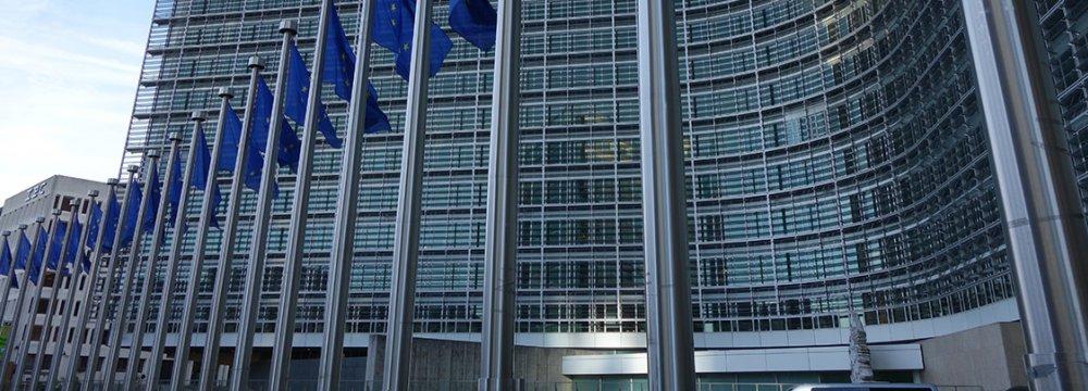 EU Warns Trump: Don't Sabotage Iran Deal