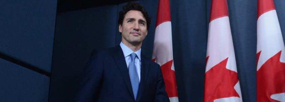 Canada Set to Reestablish Diplomatic Ties