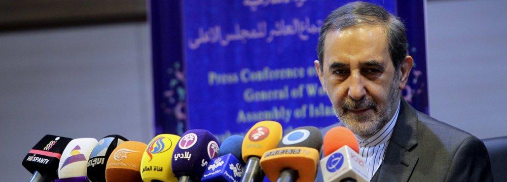 Iran Weighing Further Response to ISA Renewal