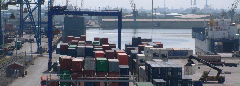 Intermediate Goods Constitute 68% of Import Value