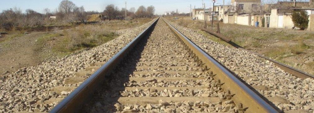 Iraq Mulls Rail Linkup With Iran