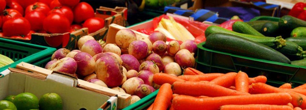 Agricultural Trade Balance Improves