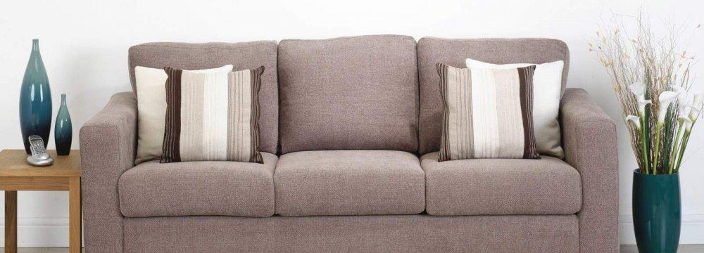Tehran Hosts Furniture Expo