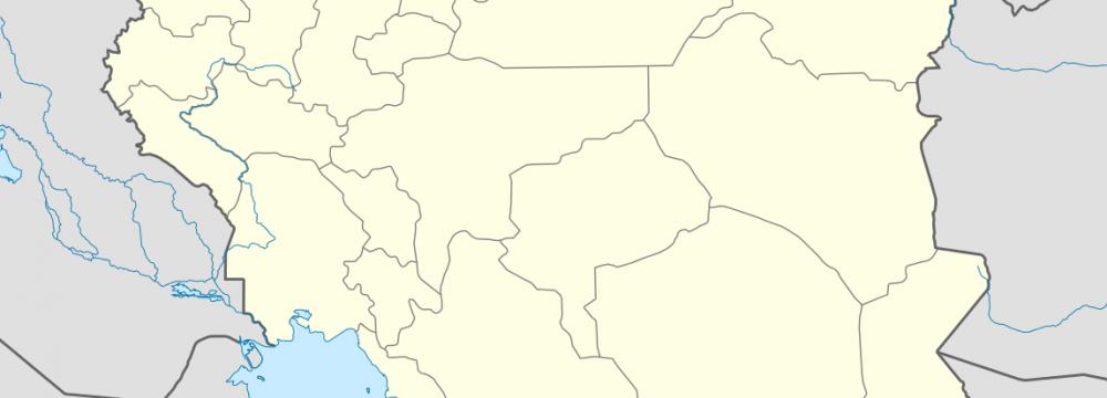 Golestan Exports Earn $118m