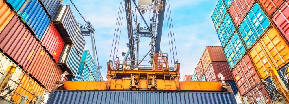 Kermanshah Exports Hit  $1.3 billion