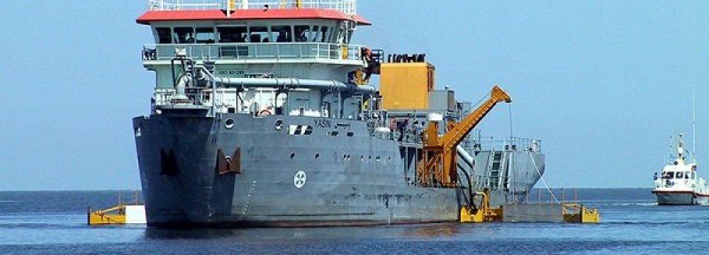 Iranian Ports Throughput  Up 6.6%