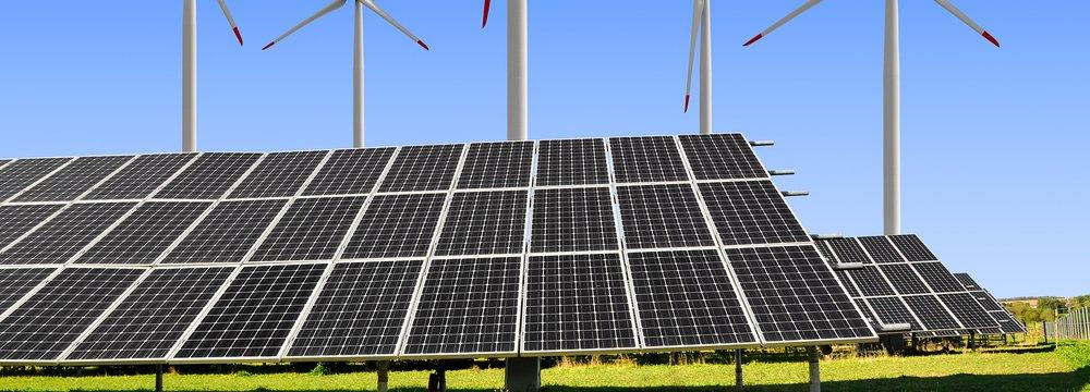 Bill Gates Leading $1b Green Energy Fund