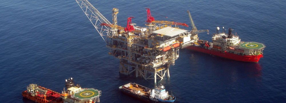 Russian, Japanese Companies in Gas Deal