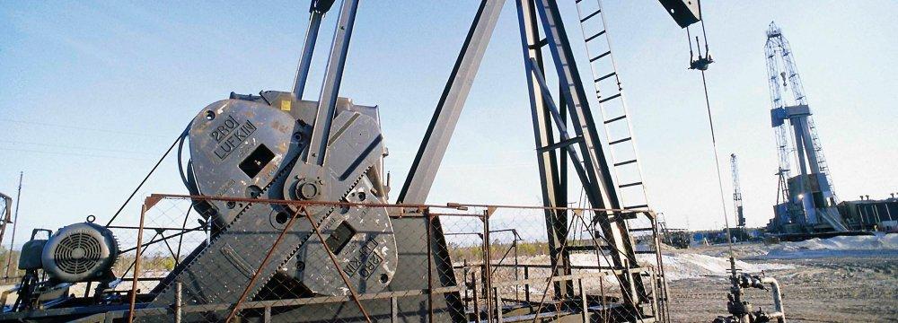 Oil Industry Needs $55 Crude to Turn Around