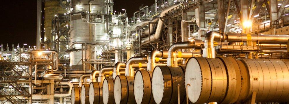 Indonesia to Buy Iranian Crude in 2017