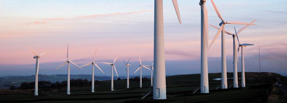 Sistan-Baluchestan Has High Potential for Renewables