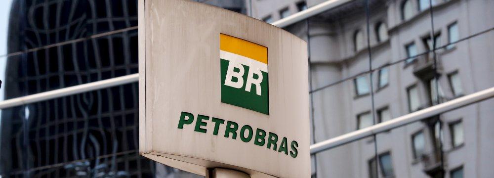 Petrobras Workers Strike