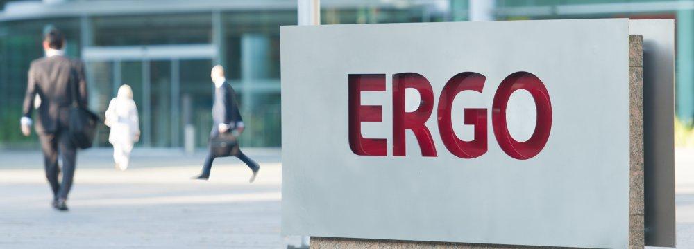 ERGO Group Seeking  Iran Access
