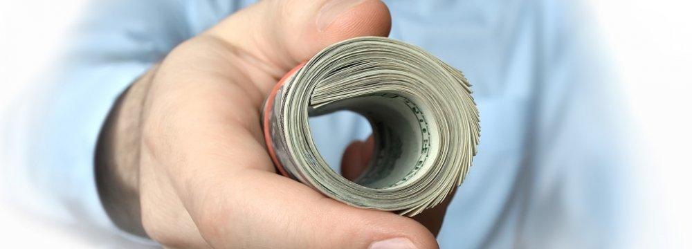 Bank Lending Up 48%