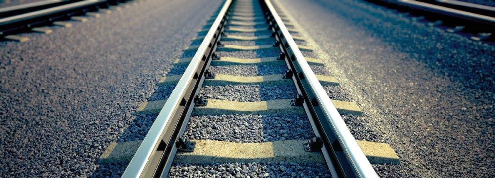 Plan to Electrify Tehran-Tabriz Railroad