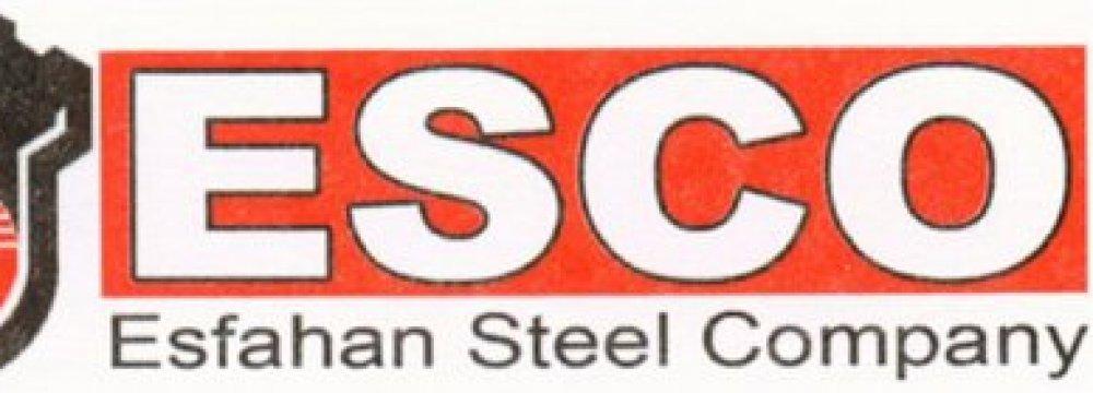 ESCO Shares Up for Sale, Again