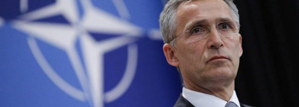 Russia-NATO Council Convenes