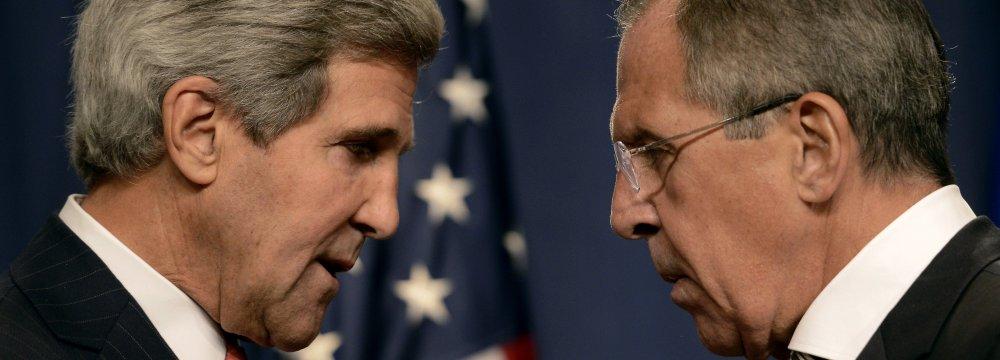 UN Chief: Russia, US Should Cooperate