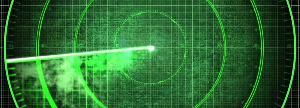 Microwave Powered Radar Device Developed