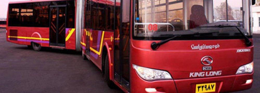 Expanding Public Transport