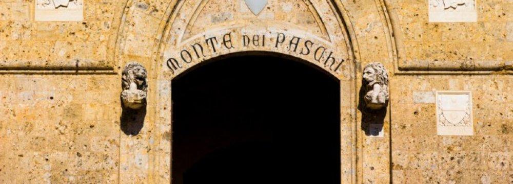 ECB Rejects Italian Bank Plea