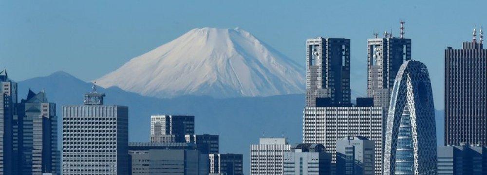 Japan Economy Sees Light of Hope
